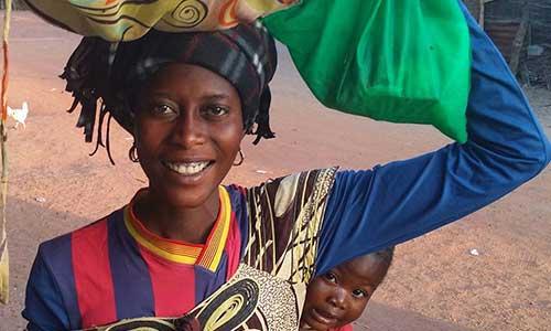 Senegal – TinTing Gjestehus og Yoga Retreat i Sør-Senegal